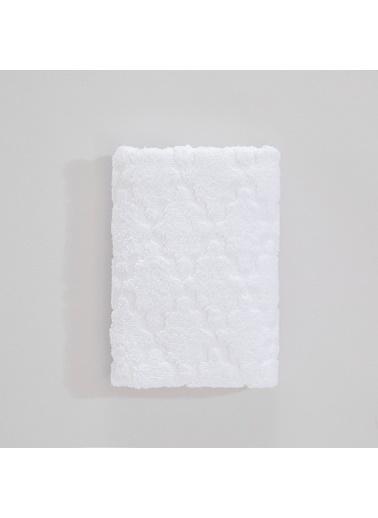 Basics By Chakra Irma El Havlusu 30*50 Beyaz